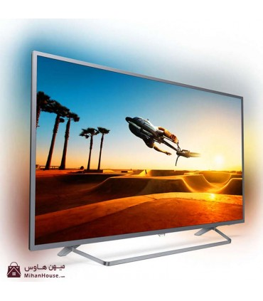 تلویزیون 65 اینچ Ultra HD-4K فیلیپس مدل  7303