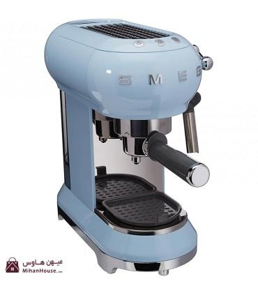 Smeg ECF01 Espresso Maker