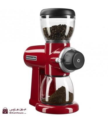 آسیاب قهوه کیچن اید مدل 5KCG0702