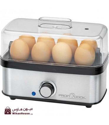 تخم مرغ پز 8 تایی پروفی کوک مدل PC-EK 1139
