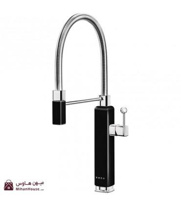 شیر دستشویی و ظرفشویی اسمگ مدل MDF50BL