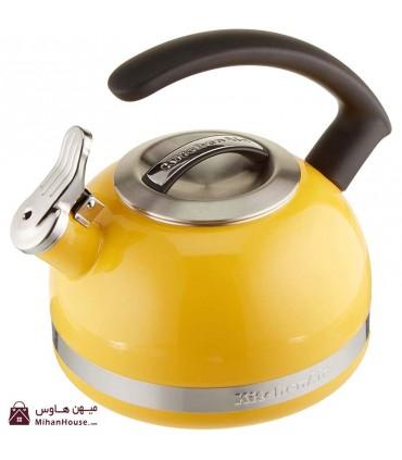 کتری روگازی kitchenaid مدل KTEN20sb