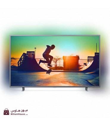 تلویزیون 65 اینچ Ultra HD-4K فیلیپس مدل Ultra Slim 65PUT6703