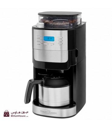 آسیاب و قهوه ساز پروفی کوک مدل PC-KA 1137