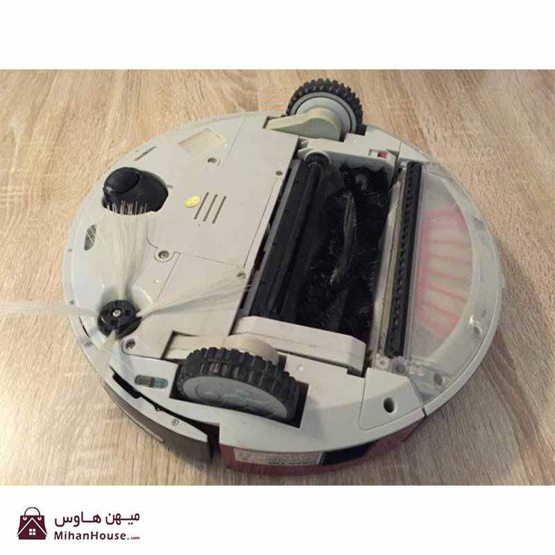 جارو برقی رباتیک سنکور مدل SVC 9031BK